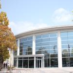 霧島市民会館