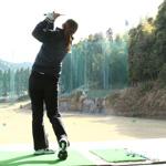 国分ゴルフ