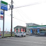 ファミリーマート 藤田清水店