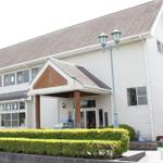 霧島市立隼人図書館