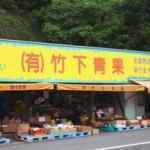 竹下青果 バイパス店
