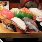 寿司 まる松