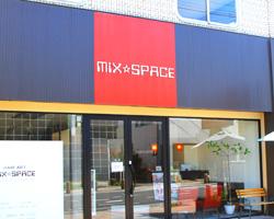 HAIR ART MiX★SPACE