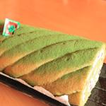 和洋菓子・カフェ 茶句庭ながの