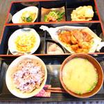 Ajidokoro季菜