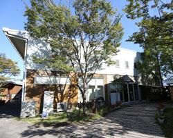 リフォームギャラリー南風人館