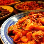本格韓国料理 洪家苑