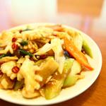 中国料理 好吃