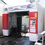 鎌田石油 テクノセンターSS