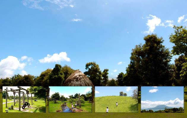 縄文の森公園