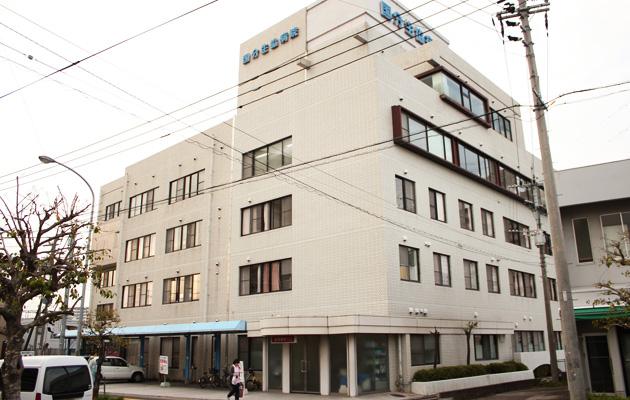国分生協病院
