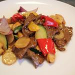 中国料理 青菜