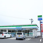 ファミリーマート 国分福島店
