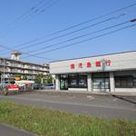 鹿児島銀行 加治木西代理店