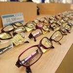 メガネの光学堂 野口店