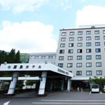 霧島ホテル〜硫黄谷温泉〜