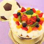 ケーキハウスsin