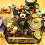 日本料理 京はるか