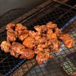 焼き鳥のやまさき タイヨー西加治木店