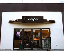 craqper