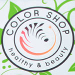COLOR SHOP healthy&beauty