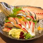 大漁市場 こんぴら丸 隼人店